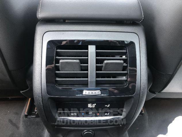 BMW X3 X-DRIVE 30 DA M-SPORT NOIR CARBONE Neuf - 14