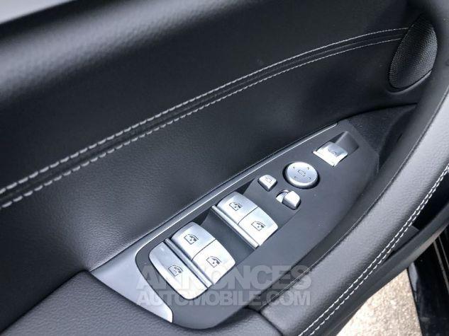 BMW X3 X-DRIVE 30 DA M-SPORT NOIR CARBONE Neuf - 16