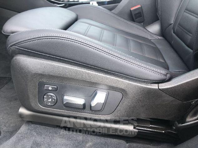 BMW X3 X-DRIVE 30 DA M-SPORT NOIR CARBONE Neuf - 18