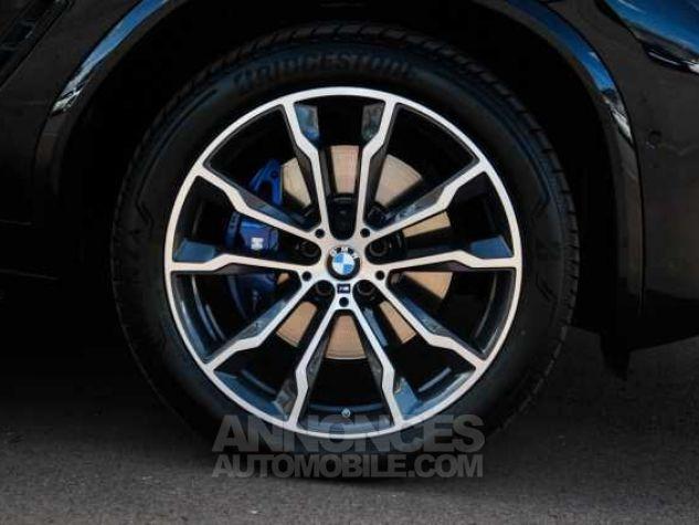 BMW X3 xDrive20d Noir Occasion - 5