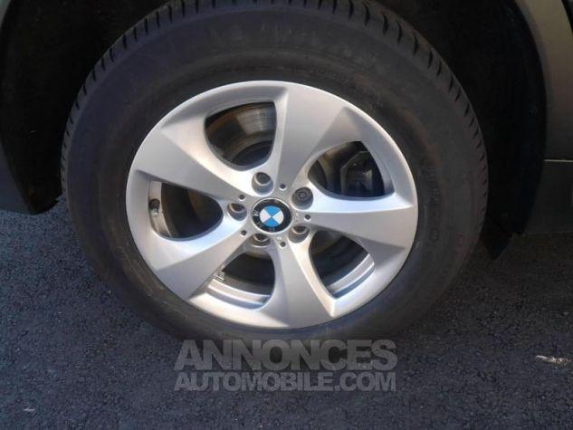 BMW X3 xDrive20dA 190ch Executive Saphirschwarz Occasion - 8