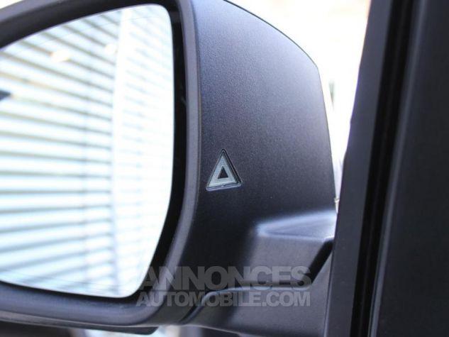 BMW X3 xDrive20dA 190ch Lounge Plus Gris Foncé Occasion - 14