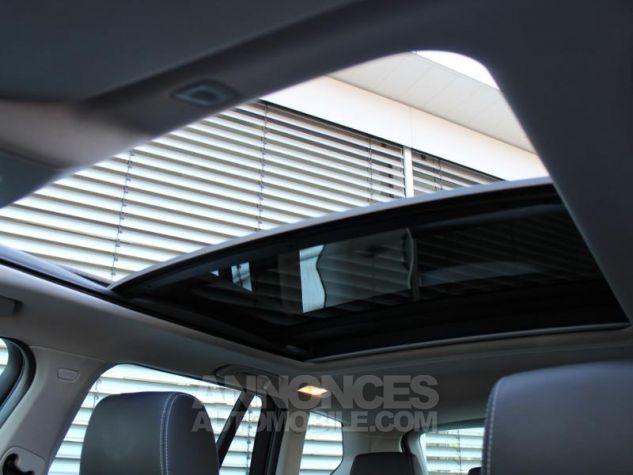 BMW X3 xDrive20dA 190ch Lounge Plus Gris Foncé Occasion - 16