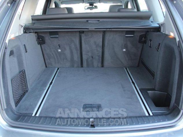 BMW X3 xDrive20dA 190ch Lounge Plus Gris Foncé Occasion - 18