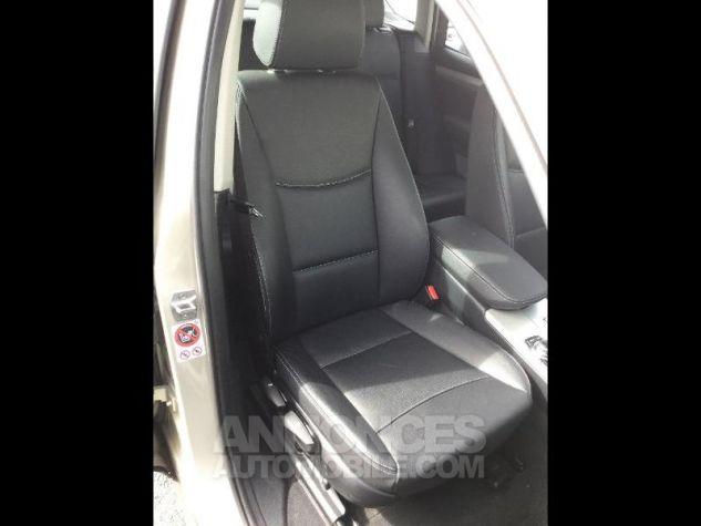 BMW X3 xDrive20dA 190ch Lounge Plus GRIS C Occasion - 6