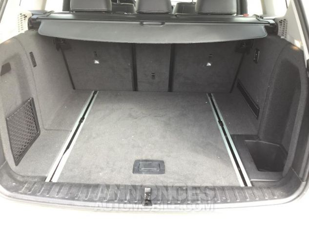 BMW X3 xDrive20dA 190ch Lounge Plus GRIS C Occasion - 7