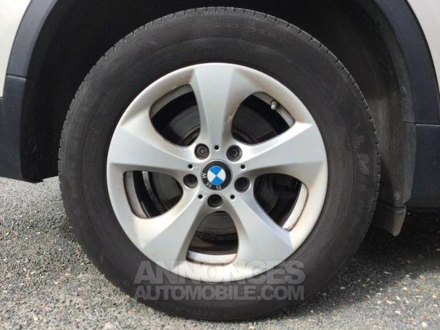 BMW X3 xDrive20dA 190ch Lounge Plus GRIS C Occasion - 11