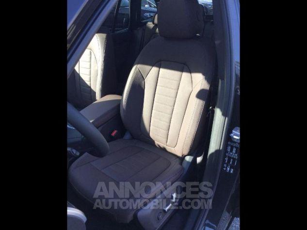 BMW X3 xDrive20dA 190ch Luxury Euro6c Sophistograu  metallise Occasion - 6