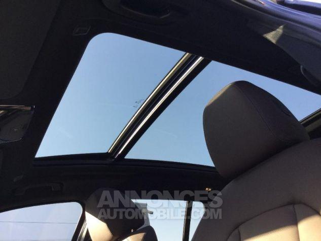 BMW X3 xDrive20dA 190ch Luxury Euro6c Sophistograu  metallise Occasion - 9