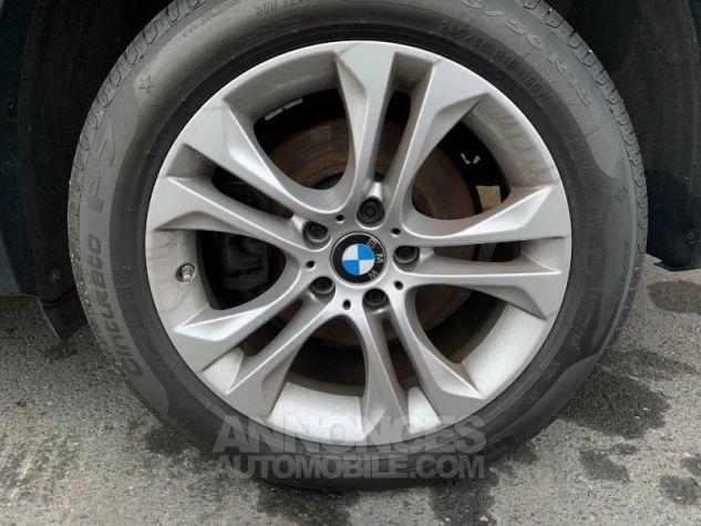 BMW X3 xDrive20dA 190ch xLine Alpinweiss Occasion - 5