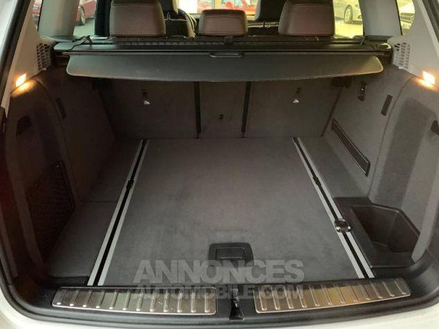 BMW X3 xDrive20dA 190ch xLine Alpinweiss Occasion - 9