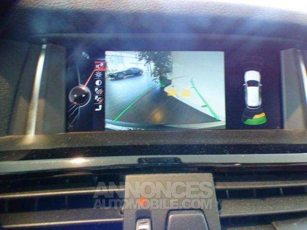 BMW X3 xDrive30dA 258ch xLine Saphirschwarz metallise Occasion - 15