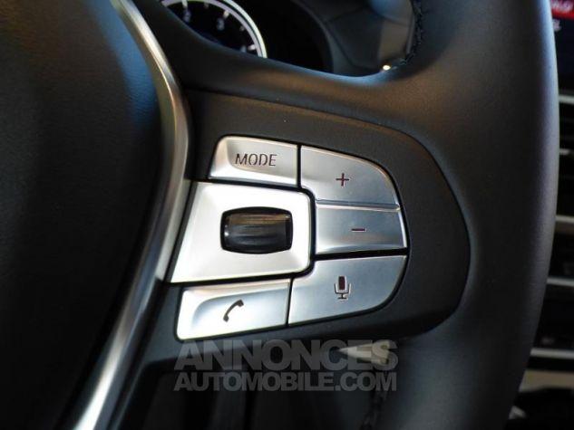 BMW X3 xDrive30dA 265ch M Sport Euro6c Carbonschwarz metallise Occasion - 6