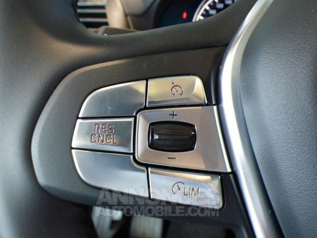 BMW X3 xDrive30dA 265ch M Sport Euro6c Carbonschwarz metallise Occasion - 7