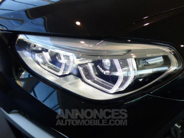 BMW X3 xDrive30dA 265ch M Sport Euro6c Carbonschwarz metallise Occasion - 8