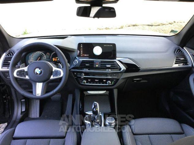BMW X3 xDrive30dA 265ch xLine Euro6d-T Sophistograu Metallisee Occasion - 3