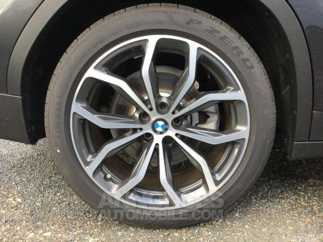 BMW X3 xDrive30dA 265ch xLine Euro6d-T Sophistograu Metallisee Occasion - 13