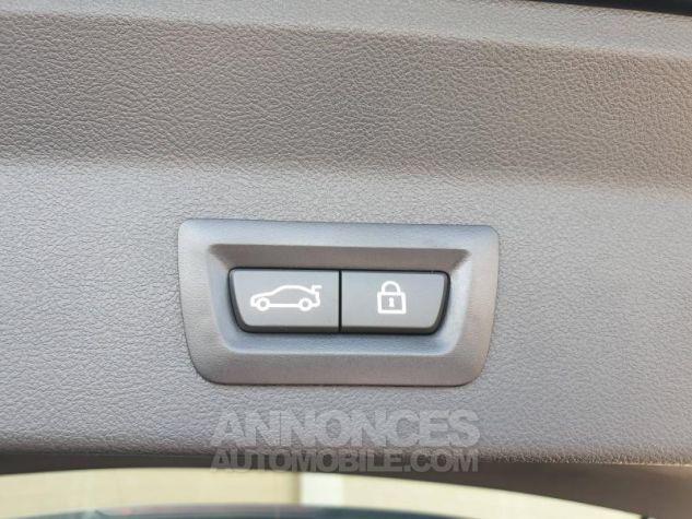 BMW X3 xDrive30iA 252ch M Sport Euro6d-T Saphirschwarz Neuf - 9