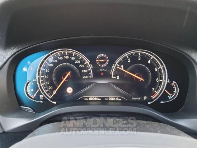 BMW X3 xDrive30iA 252ch M Sport Euro6d-T Saphirschwarz Neuf - 11