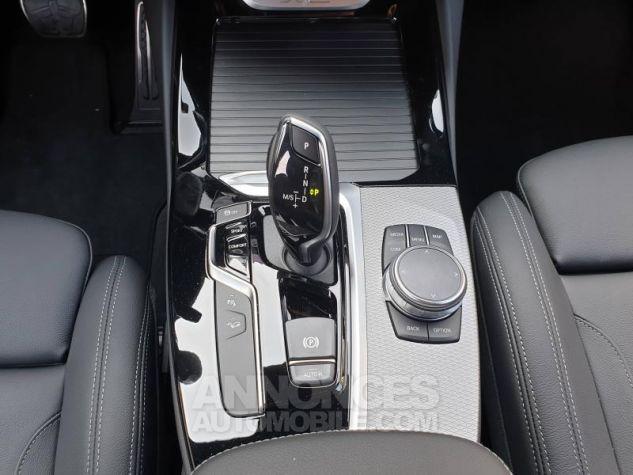BMW X3 xDrive30iA 252ch M Sport Euro6d-T Saphirschwarz Neuf - 12