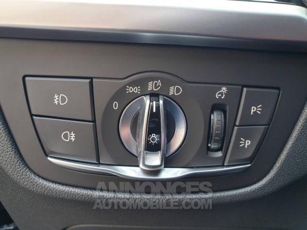BMW X3 xDrive30iA 252ch M Sport Euro6d-T Saphirschwarz Neuf - 13