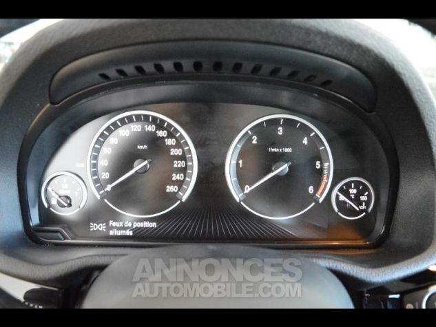 BMW X3 xDrive35dA 313ch M Sport Carbonschwarz metallise Occasion - 5