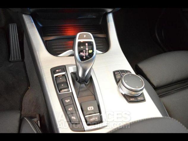 BMW X3 xDrive35dA 313ch M Sport Carbonschwarz metallise Occasion - 6