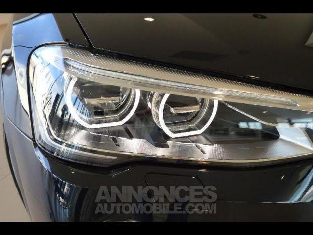 BMW X3 xDrive35dA 313ch M Sport Carbonschwarz metallise Occasion - 9