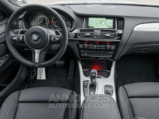 BMW X4 F26 M40I 360CH BLANC Occasion - 5