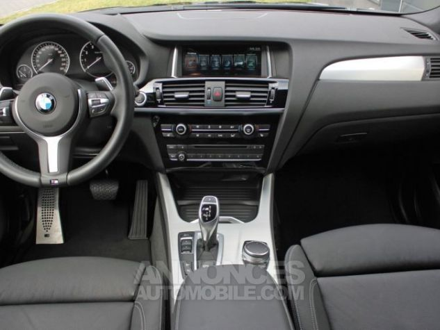 BMW X4 F26 M40I 360CH NOIR Occasion - 3