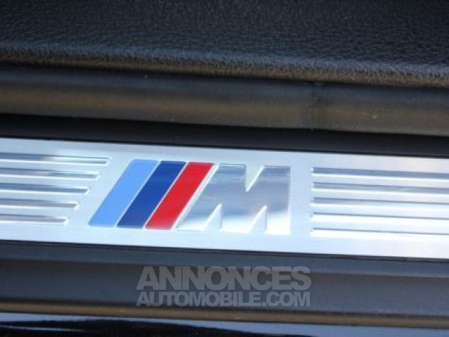 BMW X4 F26 XDRIVE20D 190CH M SPORT NOIR Occasion - 7