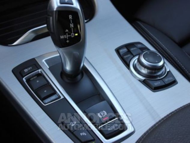 BMW X4 F26 XDRIVE20D 190CH M SPORT NOIR Occasion - 10