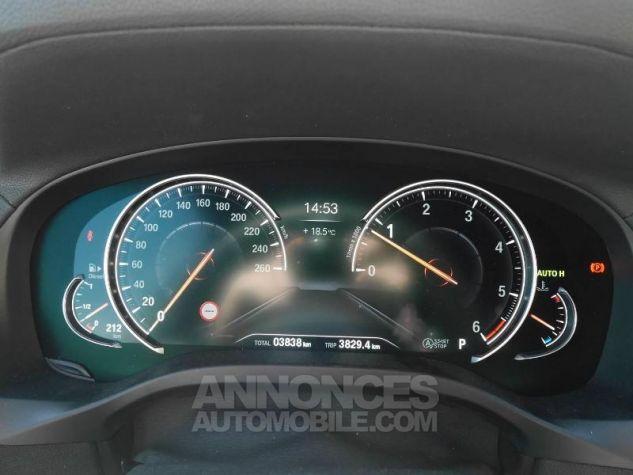 BMW X4 xDrive20d 190ch M Sport Euro6c Glaciersilber Occasion - 9