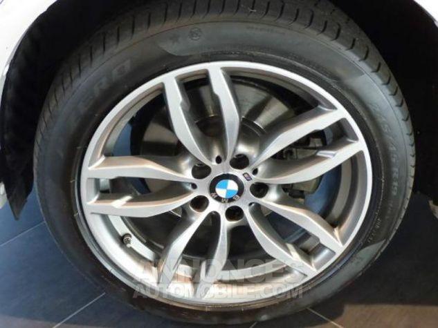 BMW X4 xDrive20dA 190ch M Sport Alpinweiss uni Occasion - 5