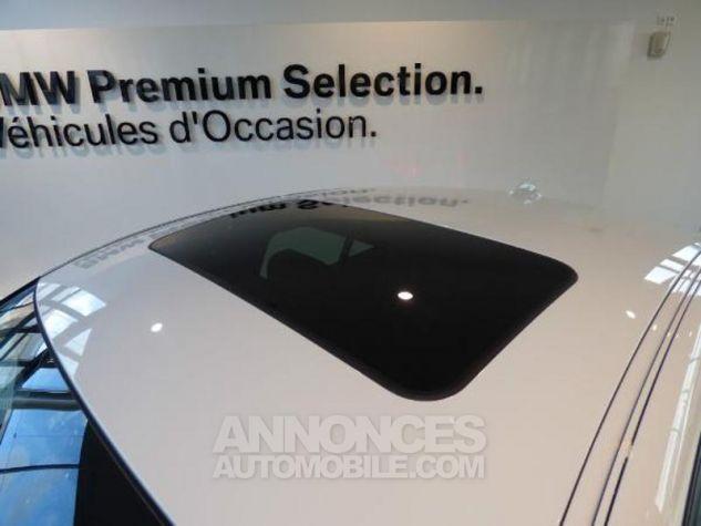 BMW X4 xDrive20dA 190ch M Sport Alpinweiss uni Occasion - 6