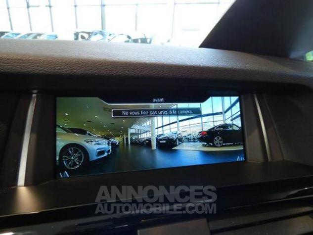 BMW X4 xDrive20dA 190ch M Sport Alpinweiss uni Occasion - 13