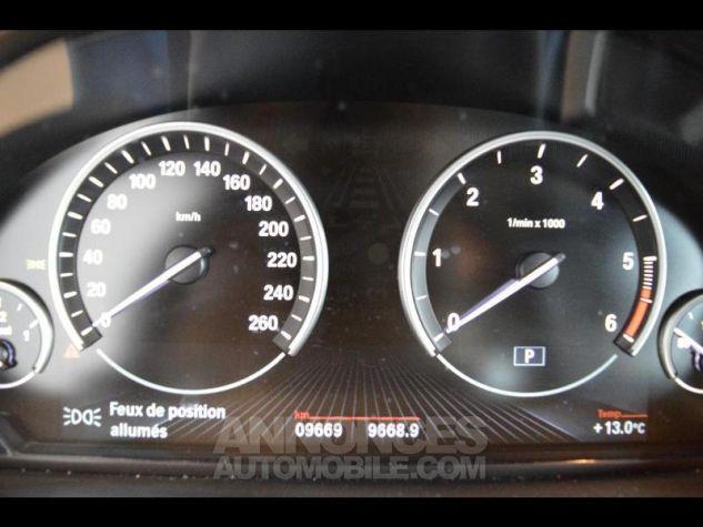 BMW X4 xDrive20dA 190ch M Sport Sophistograu metallise Occasion - 5