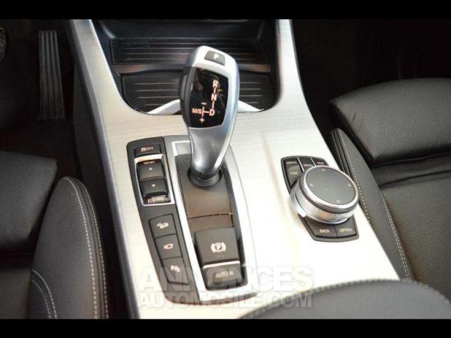 BMW X4 xDrive20dA 190ch M Sport Sophistograu metallise Occasion - 6