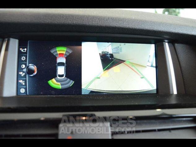 BMW X4 xDrive20dA 190ch M Sport Sophistograu metallise Occasion - 7