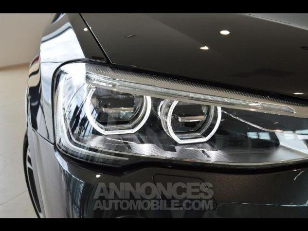 BMW X4 xDrive20dA 190ch M Sport Sophistograu metallise Occasion - 8