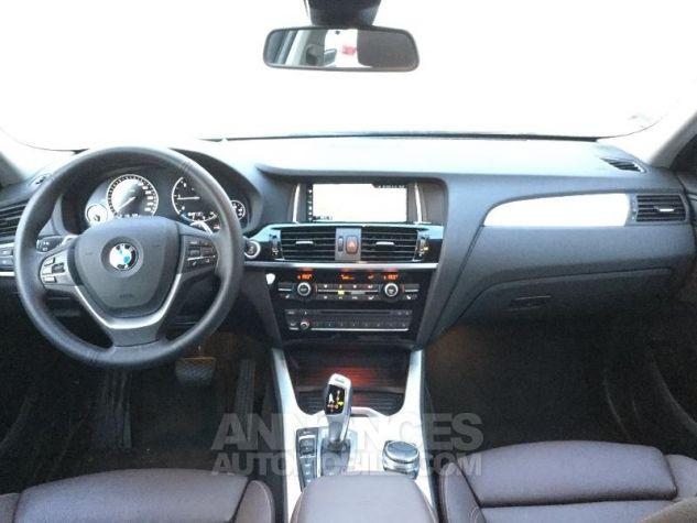 BMW X4 xDrive20dA 190ch xLine  Occasion - 3