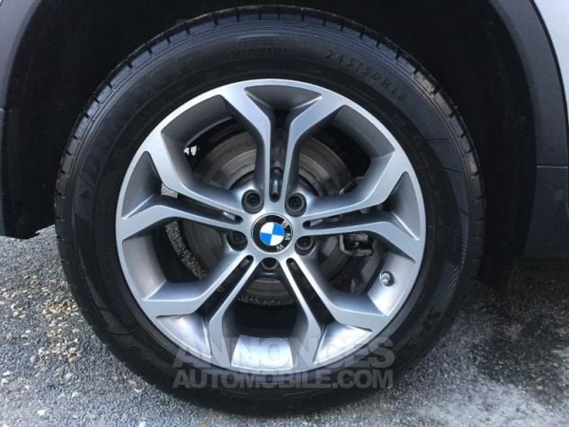 BMW X4 xDrive20dA 190ch xLine  Occasion - 4