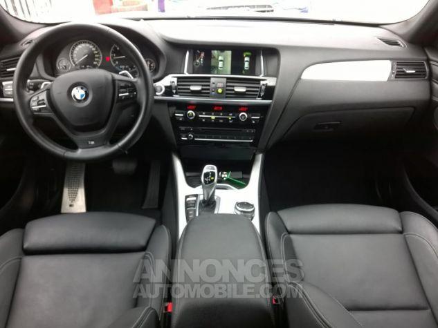 BMW X4 XDRIVE30DA 258CH M SPORT Gris Occasion - 4