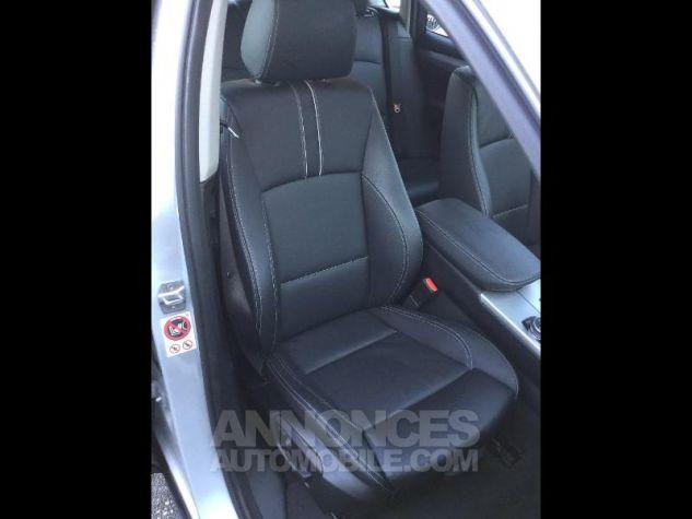 BMW X4 xDrive30dA 258ch xLine Glaciersilber metallise Occasion - 6