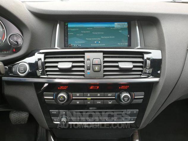 BMW X4 xDrive30dA 258ch xLine Sophistograu Occasion - 6