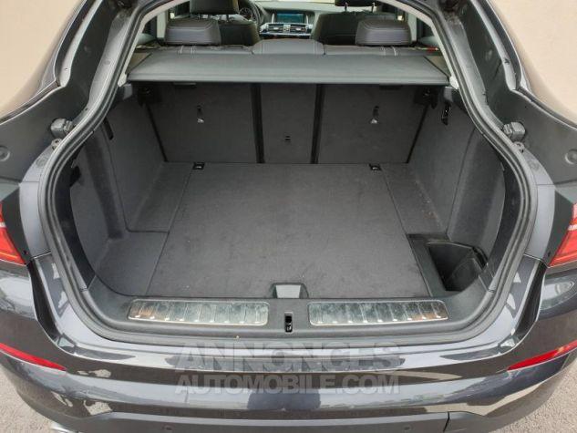 BMW X4 xDrive30dA 258ch xLine Sophistograu Occasion - 7