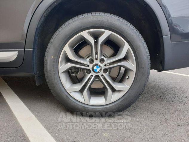 BMW X4 xDrive30dA 258ch xLine Sophistograu Occasion - 8
