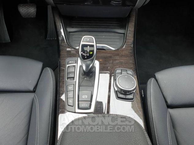 BMW X4 xDrive30dA 258ch xLine Sophistograu Occasion - 10