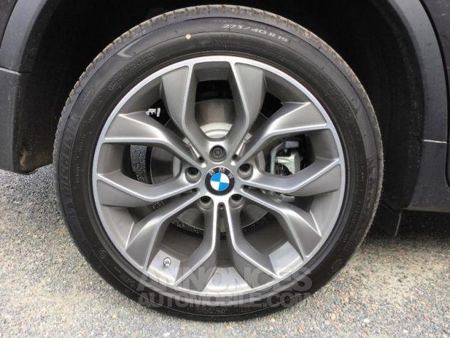 BMW X4 xDrive30dA 258ch xLine Sophistograu metallisee Occasion - 4