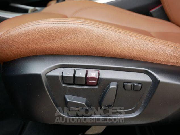 BMW X4 xDrive35d M Sport, Toit ouvrant, HUD, TV, Attelage Noir Saphir métallisé Occasion - 14